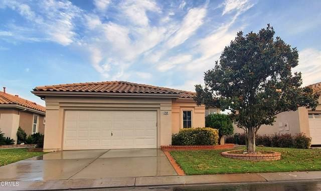 6070 Turnberry Drive, Banning, CA 92220 (#P1-5279) :: Montemayor & Associates