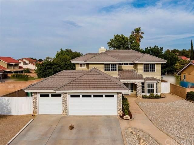 42534 61st Street W, Lancaster, CA 93536 (#SR21131946) :: Montemayor & Associates