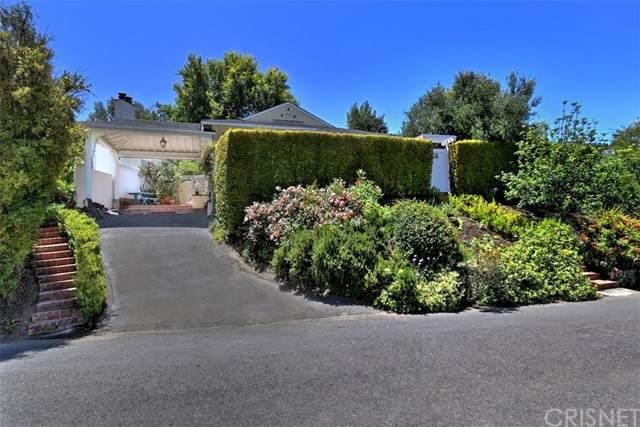 13328 Galewood Street, Sherman Oaks, CA 91423 (#SR21131816) :: TruLine Realty