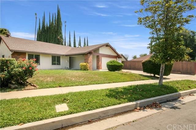 22655 Lull Street, West Hills, CA 91304 (#SR21132071) :: Angelo Fierro Group   Compass
