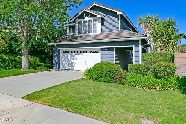 12061 Alderbrook Street, Moorpark, CA 93021 (#V1-6520) :: The Grillo Group