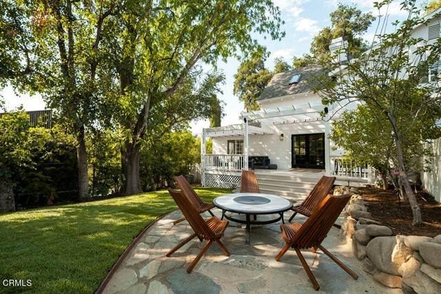 4560 Ensenada Drive, Los Angeles, CA 91364 (#V1-6524) :: Montemayor & Associates
