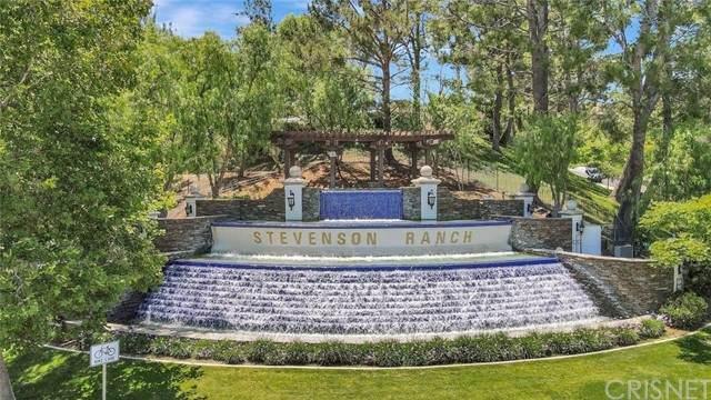 25773 Perlman Place D, Stevenson Ranch, CA 91381 (#SR21131029) :: Montemayor & Associates
