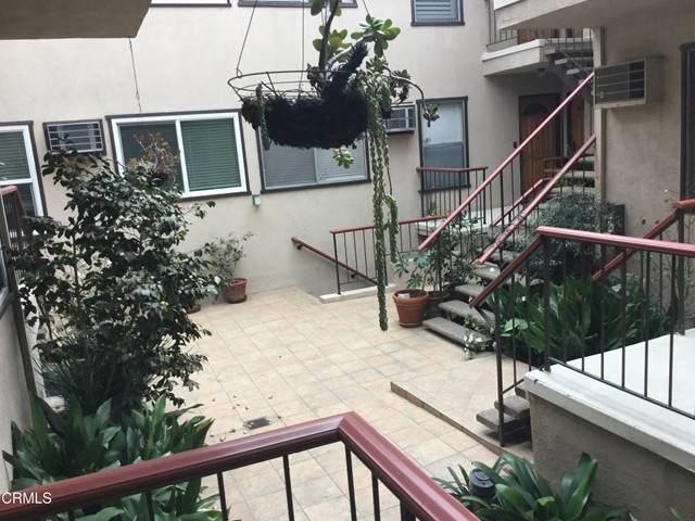 1730 Camden Avenue #101, Los Angeles, CA 90025 (#V1-6526) :: TruLine Realty