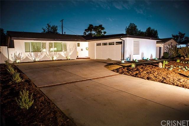 9624 Gerald Avenue, Northridge, CA 91343 (#SR21131282) :: Montemayor & Associates