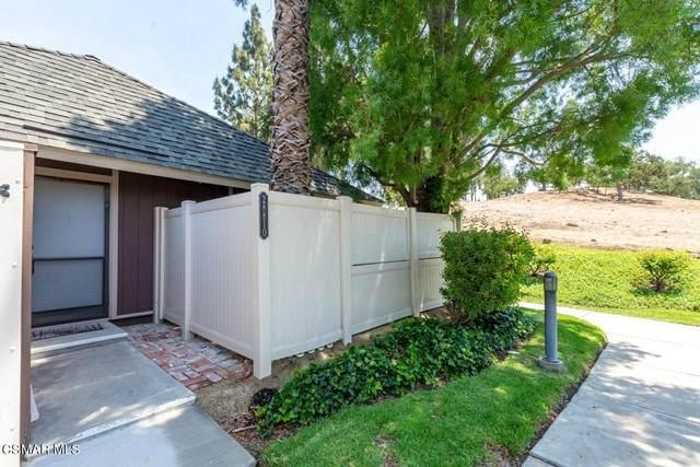 28810 Conejo View Drive, Agoura Hills, CA 91301 (#221003317) :: Montemayor & Associates