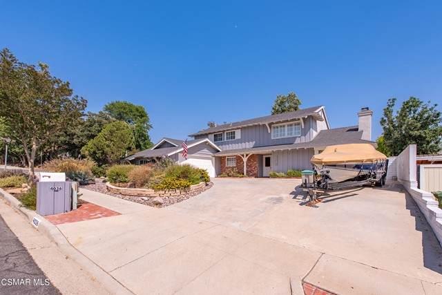 4036 Presidio Drive, Simi Valley, CA 93063 (#221003320) :: Randy Plaice and Associates
