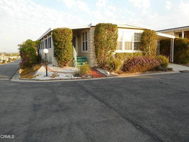11100 Telegraph Road #36, Ventura, CA 93004 (#V1-6539) :: Berkshire Hathaway HomeServices California Properties