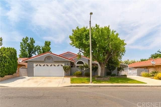 1249 E Avenue J12, Lancaster, CA 93535 (#SR21132569) :: Lydia Gable Realty Group