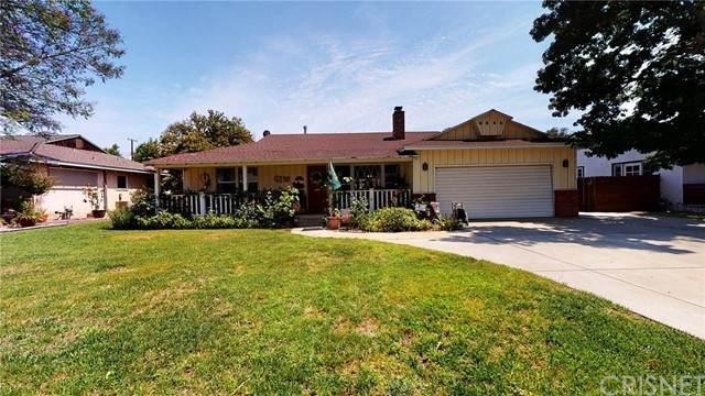 16432 Dearborn Street, North Hills, CA 91343 (#SR21132638) :: Montemayor & Associates