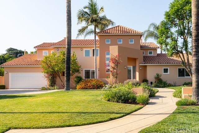 17315 Osborne Street, Sherwood Forest, CA 91325 (#SR21128479) :: Berkshire Hathaway HomeServices California Properties