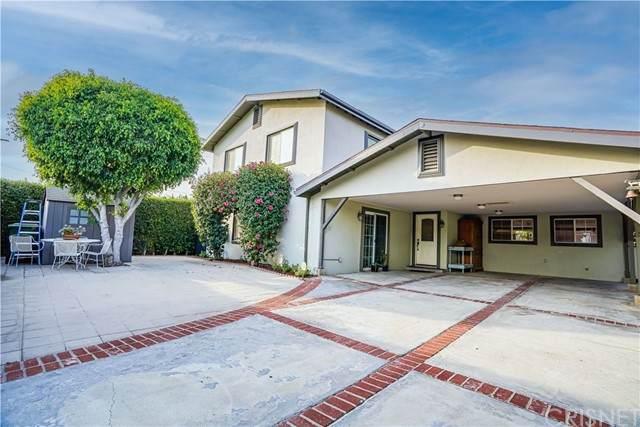 8836 Oneida Avenue, Sun Valley, CA 91352 (#SR21131239) :: Montemayor & Associates