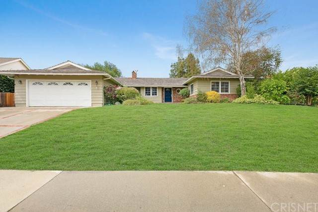 23943 Crosson Drive, Woodland Hills, CA 91367 (#SR21131970) :: Montemayor & Associates