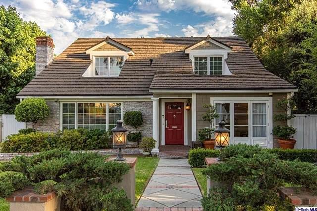 1200 Laurel Street, Pasadena, CA 91103 (#320006515) :: Angelo Fierro Group | Compass