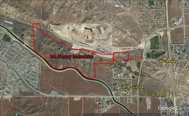 0 Tierra Subida, Palmdale, CA 93551 (#SR21132920) :: Montemayor & Associates