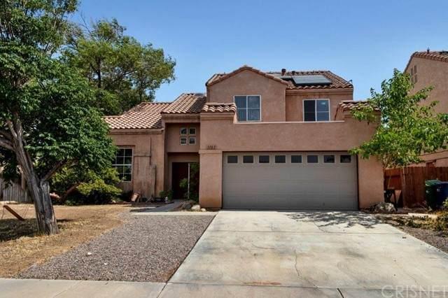 3762 Napa Way, Palmdale, CA 93550 (#SR21132940) :: Montemayor & Associates
