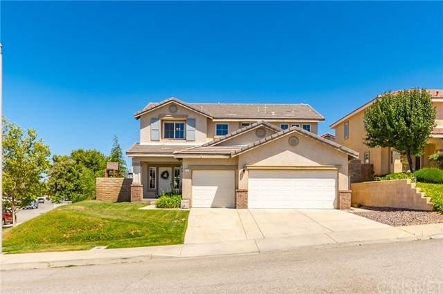 40608 Vivian Court, Palmdale, CA 93551 (#SR21130365) :: Montemayor & Associates
