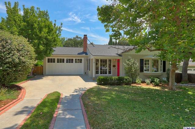 234 Annandale Road, Pasadena, CA 91105 (#320006496) :: Angelo Fierro Group | Compass