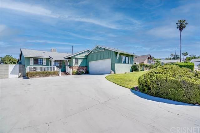 14517 Ducat Street, Mission Hills (San Fernando), CA 91345 (#SR21130306) :: Angelo Fierro Group   Compass