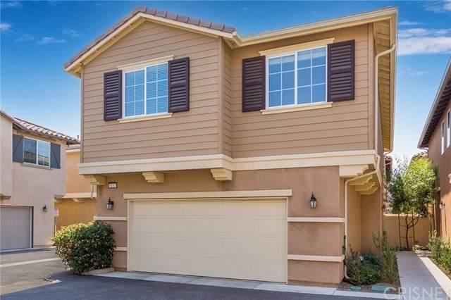 9237 N Kenny Court, North Hills, CA 91343 (#SR21132708) :: Montemayor & Associates