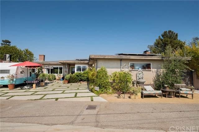 4844 Mount Royal Drive, Eagle Rock, CA 90041 (#SR21132996) :: The Grillo Group