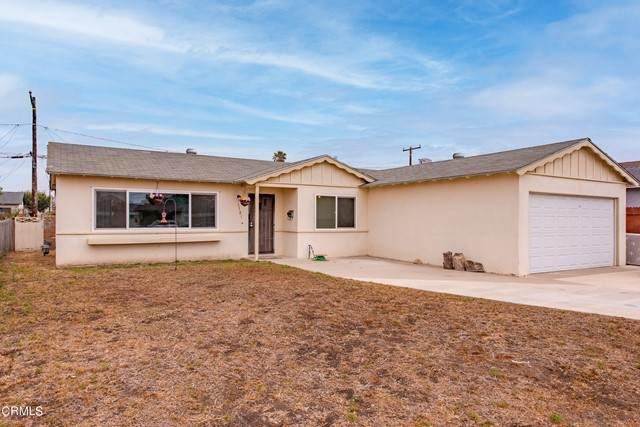 3101 Kern Street, Oxnard, CA 93033 (#V1-6552) :: Berkshire Hathaway HomeServices California Properties