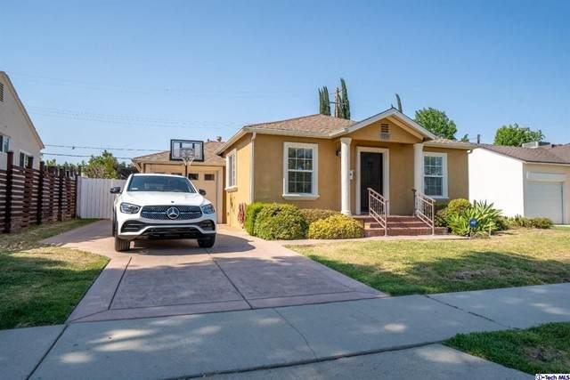 17333 Collins Street, Encino, CA 91316 (#320006530) :: Angelo Fierro Group | Compass