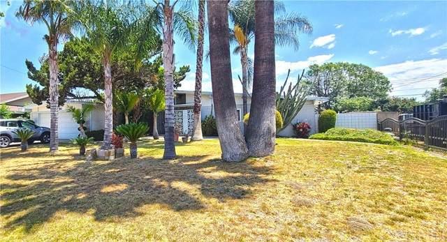 5871 Date Avenue, Rialto, CA 92377 (#SR21125164) :: TruLine Realty