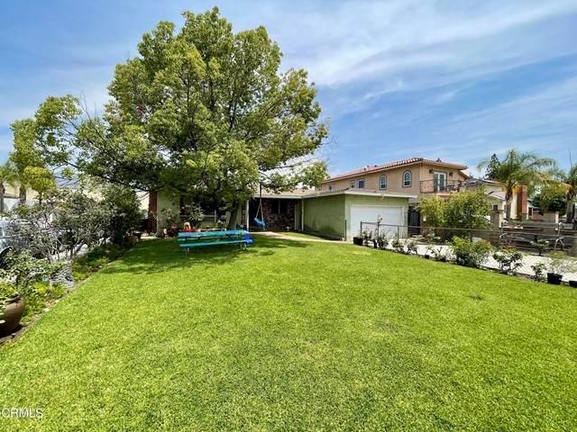 16041 Calle Del Norte, Irwindale, CA 91706 (#P1-5305) :: Angelo Fierro Group | Compass