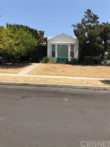 15018 Mankato Street, Mission Hills (San Fernando), CA 91345 (#SR21132957) :: Angelo Fierro Group   Compass
