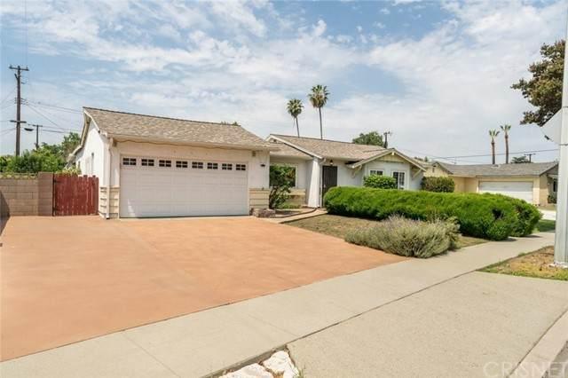 1232 W Farlington Street, West Covina, CA 91790 (#SR21133236) :: Randy Plaice and Associates