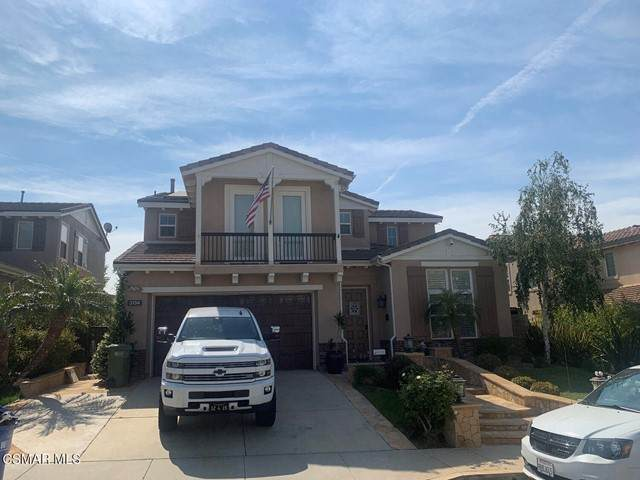 3134 Griffon Court, Simi Valley, CA 93065 (#221003344) :: Lydia Gable Realty Group