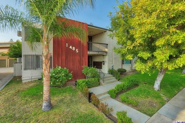 Glendale, CA 91206 :: Angelo Fierro Group | Compass
