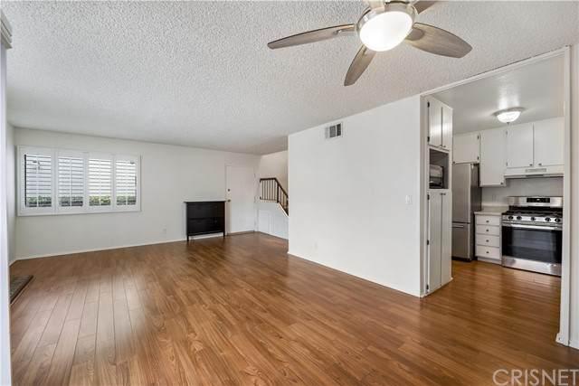 10449 Newhome Avenue #3, Sunland, CA 91040 (#SR21133356) :: TruLine Realty