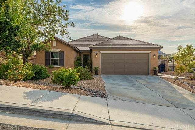 38431 Sphynx Drive, Palmdale, CA 93551 (#SR21133421) :: Montemayor & Associates