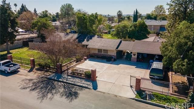 14748 Gledhill Street, Panorama City, CA 91402 (#SR21133276) :: The Grillo Group