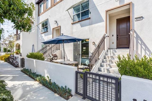 8606 Whittle Court, Downey, CA 90240 (#P1-5312) :: Angelo Fierro Group | Compass
