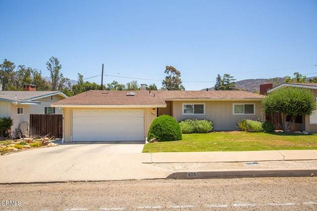 406 Crestview Drive - Photo 1