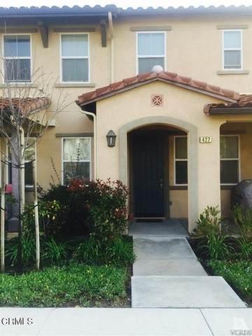 427 Green River Street, Oxnard, CA 93036 (#V1-6574) :: The Grillo Group