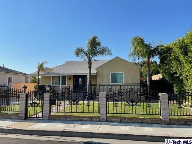 Sun Valley, CA 91352 :: Angelo Fierro Group   Compass