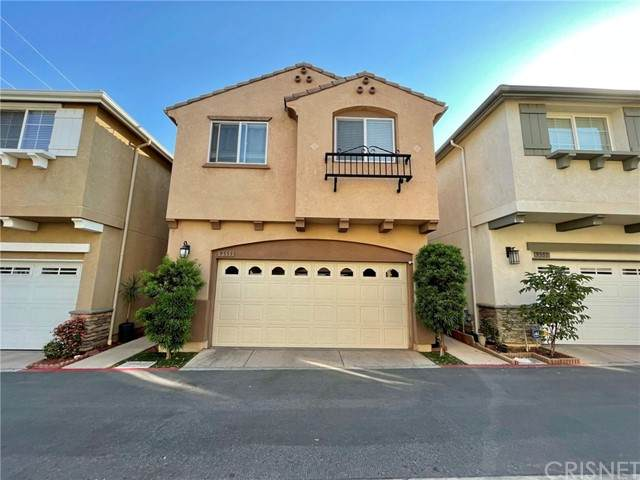 9553 Sundance Street, Pacoima, CA 91331 (#SR21132819) :: Montemayor & Associates
