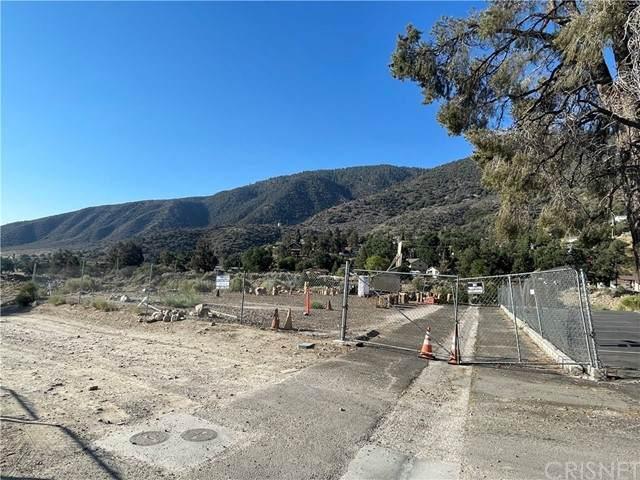 17 Arroyo Trl., Frazier Park, CA 93225 (#SR21133888) :: Montemayor & Associates