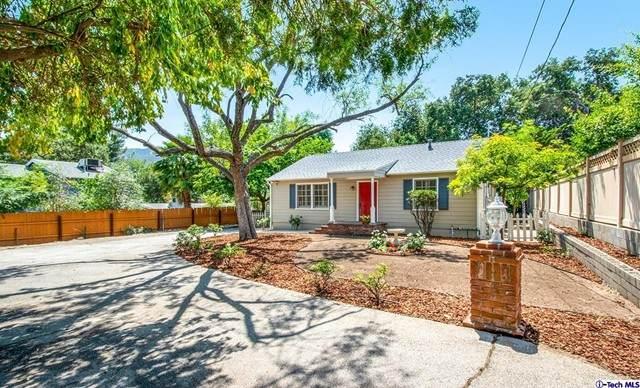 Glendale, CA 91214 :: TruLine Realty