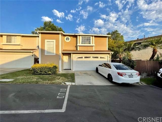 11357 Dronfield, Pacoima, CA 91331 (#SR21132821) :: Montemayor & Associates