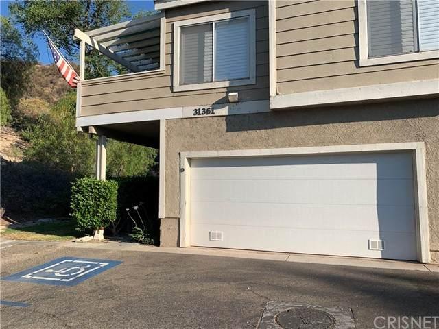 31361 The Old Road D, Castaic, CA 91384 (#SR21134124) :: Montemayor & Associates