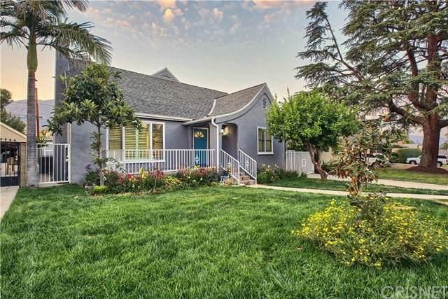 2127 Galbreth Road, Pasadena, CA 91104 (#SR21133002) :: TruLine Realty