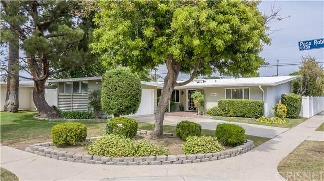 10800 Paso Robles Avenue, Granada Hills, CA 91344 (#SR21134234) :: Montemayor & Associates