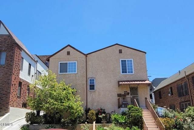 158 N Edgemont Street, Los Angeles, CA 90004 (#P1-5326) :: Berkshire Hathaway HomeServices California Properties