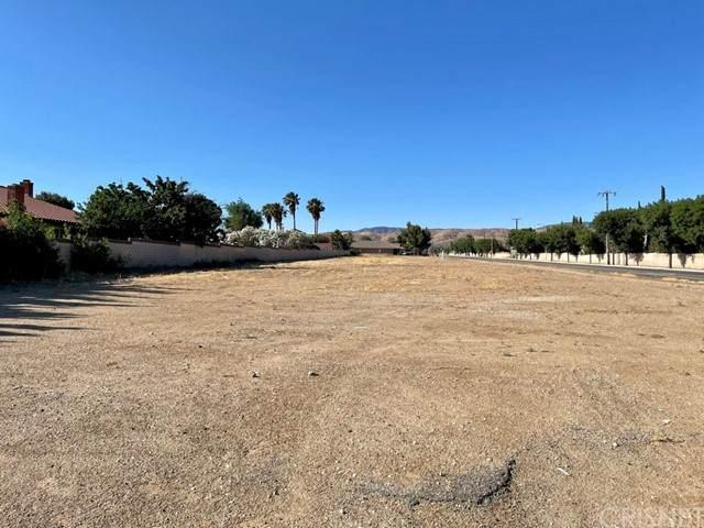 0 Vacant Land Aka 3101-028-008, Quartz Hill, CA 93536 (#SR21134308) :: TruLine Realty