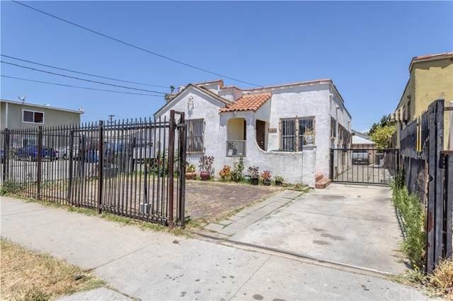 751 W Colden Avenue, Los Angeles, CA 90044 (#SR21107325) :: Montemayor & Associates